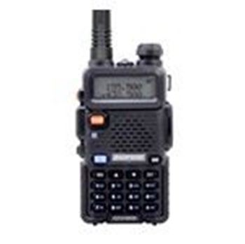 Picture for category Walkie talkie Type
