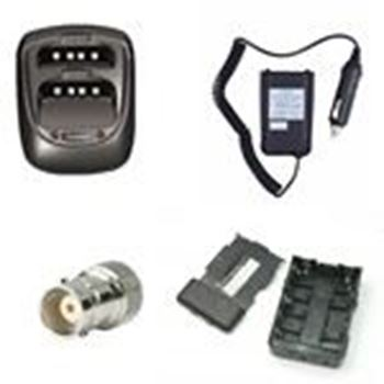 Picture for category Radio Accessories