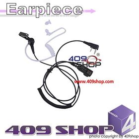 Picture of EMP-1563B PTT Air Acoustic w/mic for KENWOOD for TK-360G TK-370 TK-370G