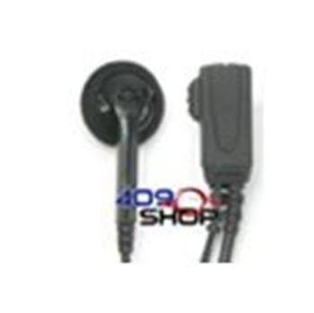 Picture for category -2 wire PTT Earpiece