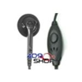 Picture for category -1 wire PTT Earpiece