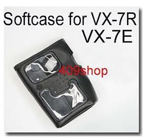 Soft case fit for YAESU VX-7R VX-7E walkie talkie
