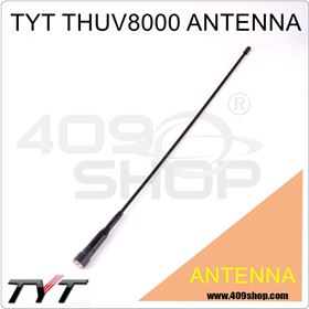 Picture of TYT THUV8000 TH-UV8000 SMA UHF 400-480MHZ Original Antenna