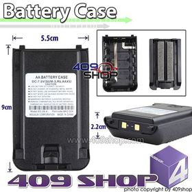 Picture of WOUXUN AA battery case FOR KGUV8D