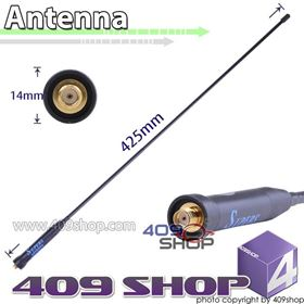 Picture of TAIWAN GOODS SUPER ANTENNA SRH-871J 145/435MHz