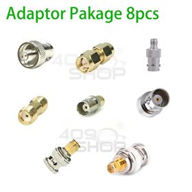Picture of Different types of adapters (8pcs / 1 set)