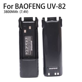 Picture of 7.4V Li-ion Battery 3800mAh FOR BAOFENG UV-82 UV-82HP radio