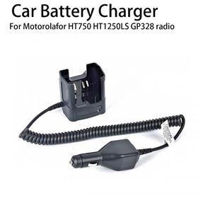 Picture of Car Battery Charger For Motorola HT750 HT1250LS GP328 radio RLN4883B