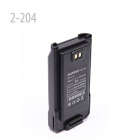Picture of BAOFENG S-56 3500mAH Li-ion Battery