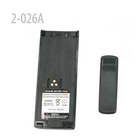 Picture of Battery for Motorola HT1000 MT2000 HT-1000