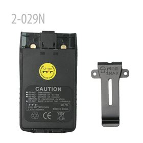 Picture of TYT Original Battery 7.4V 1500mAh for TH-F5 TH-F7