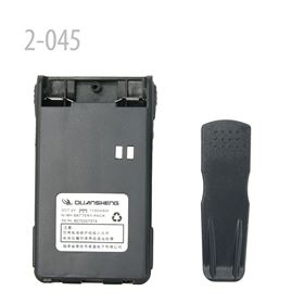 Picture of 1100mAh NI-MH battery for Quansheng