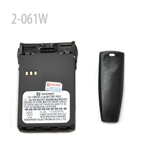 Picture of 2-061W battery 1200MAH FOR VEV-3288S VEV-1000 V-V16