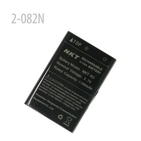 Picture of NKT Li-ion Battery 3.7V 1100mAh for NKT-R3 VX-2/3R