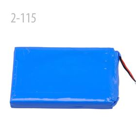 Picture of Polymer 3000mah Li-ion Battery for Yaesu FT-817ND