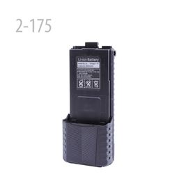 Picture of 7.4V 3800mAh Rechargeable LI-ION Battery For UV5R TYT TH-F8