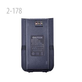 Picture of 7.2v 2000mAh Li-ion Battery Pack For Tytera(TYT) MD-380
