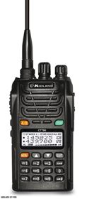 Picture of WOUXUN KG-UVD1P 136-174 / 420-520MHz Radio Handheld Transceive