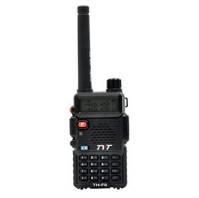 Picture of TYT TH-F8 Two Way Radio UHF400-480Mhz Single band,Dual Display