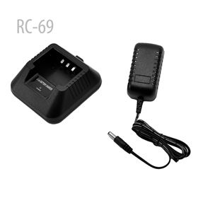 Picture of Original Desktop Charger for UV-5R BF-F8 BF-F9