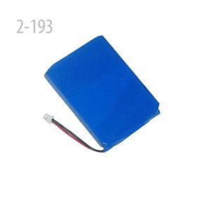 Picture of Baofeng BF-T1 Li-Ion Battery