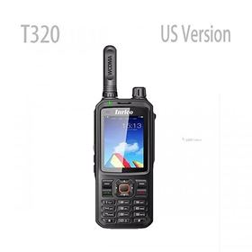Inrico T320 US version 4G LTE PTT Zello Network Mobile Phone