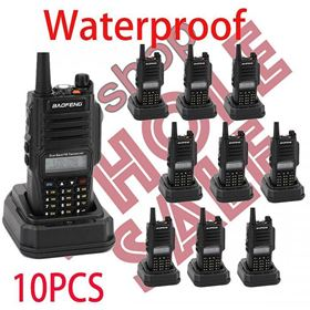 Picture of 10 x BAOFENG UV-5R WP WATERPROOF ANTI DUST (NOt include shipping)