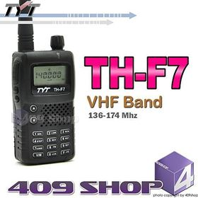 TYT TH-F7 VHF 136-174Mhz Two-Way Radio