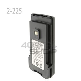 2-225 DC3.7V Battery For YANTON T-X8, T-X8PLUS