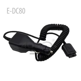 Car Charger Cable NNTN8040 for Motorola MTP3150, MTP3250 ,MTP3100
