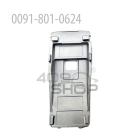 Metal Board Backplane Back Aluminum Plate Repair Parts For Motorola GP3688, GP3188 ,CP040
