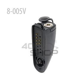 3.5mm Audio V Plug to M328 Adaptor FOR MOTOROLA GP140, GP320, GP328, GP329